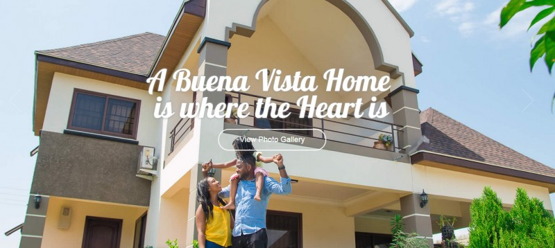 Buena Vista Homes
