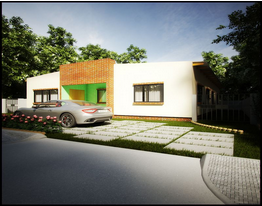 Deligreen Devtraco Villas - Ghana Real Estate Developers Project