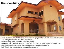 East Airport Regimanuel Gray Estates - Ghana Real Estate Developers Project