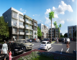 East End Condos Devtraco Limited - Ghana Real Estate Developers Project