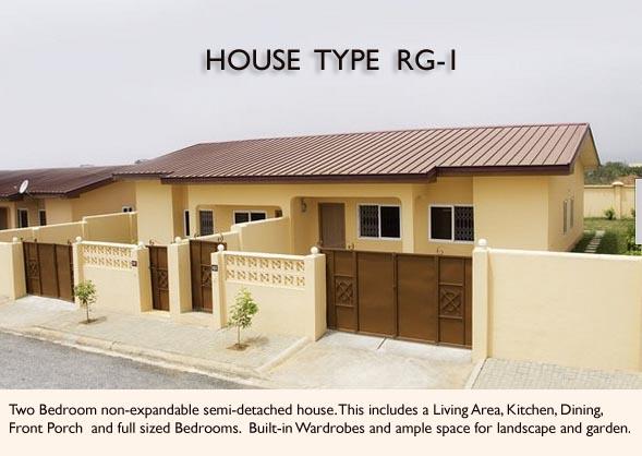 Katamanso - Regimanuel Gray - Ghana Real Estate Developers