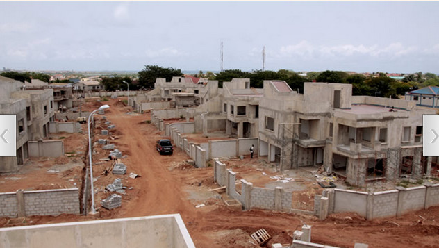 Community 13 Regimanuel Gray Ghana Real Estate