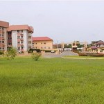 Ghana Real Estate Developer Regimanuel Gray Kwabenya Project Site