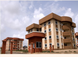 Klagon Regimanuel Gray Estates - Ghana Real Estate Developers Project