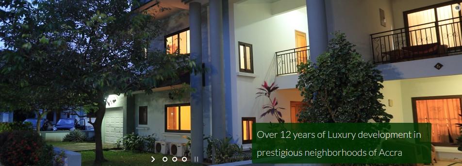 Emerald Properties Accra Ghana
