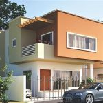 Redrow Developments Premier Houses 3 BEDROOM TOWNHOUSE, ABELEMKPE