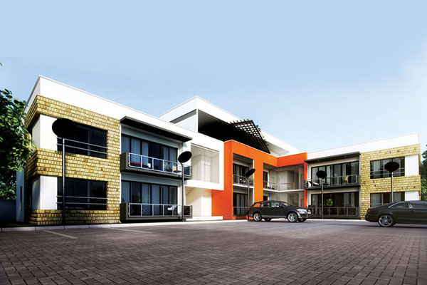 oak tree apartments ghana real estate developers and