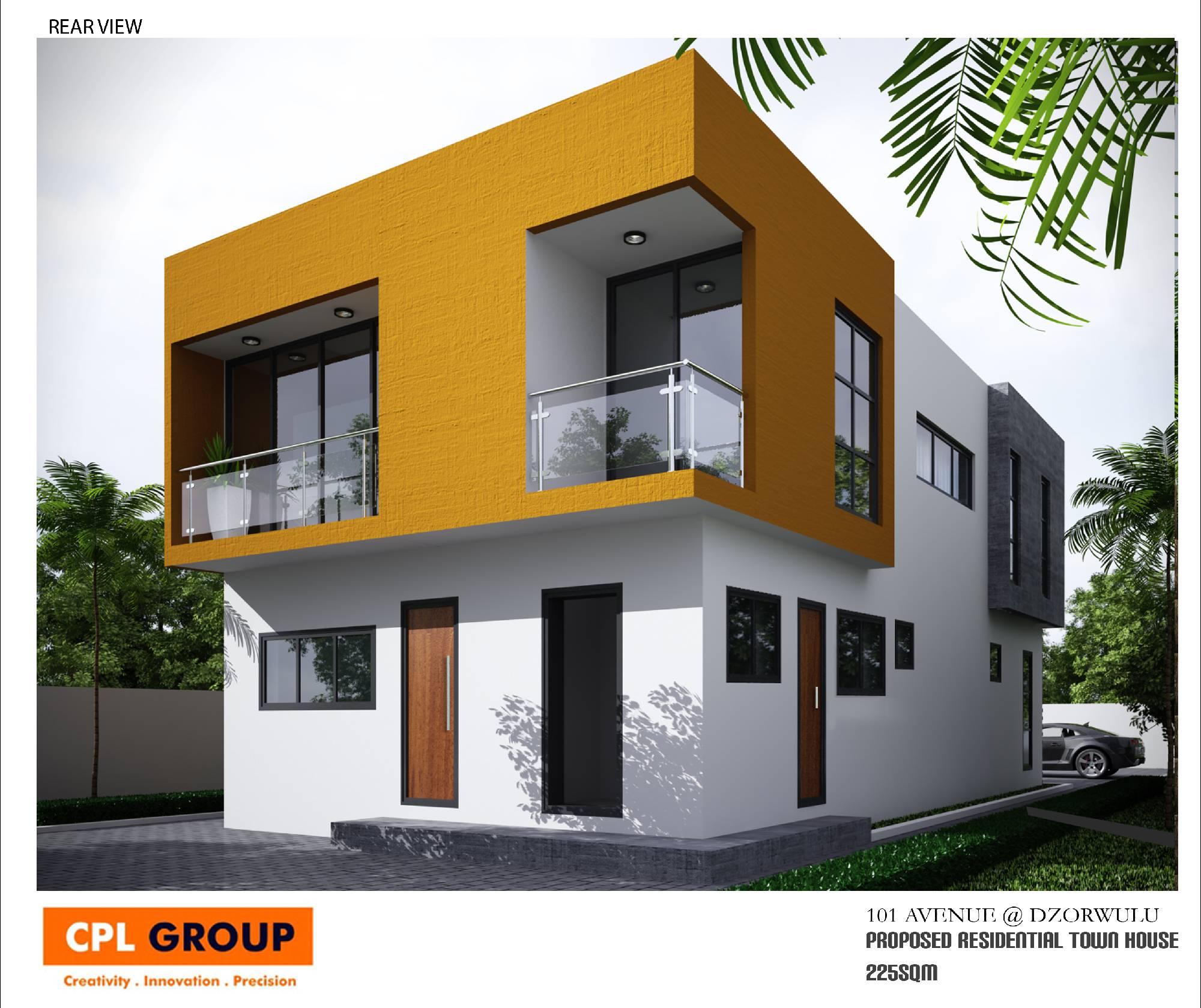 Define Bedroom Community Avenue Gardens Ghana Real Estate Developers And Properties