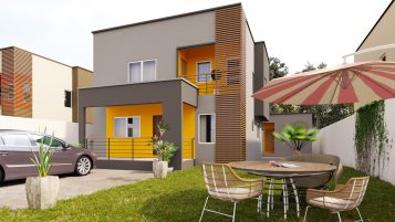 The Barton Ghana Real Estate Developers And Properties