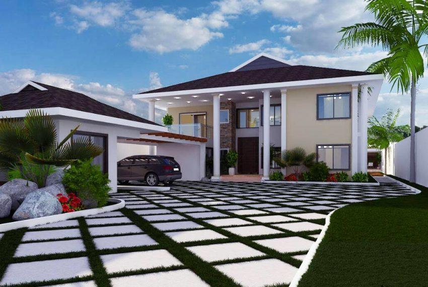 Adjiringanor Apartment Ghana Real Estate Developers