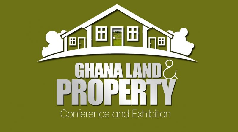 Ghana Land and Property Exhibition 2018