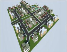 Community 13 Regimanuel Gray Estates - Ghana Real Estate Developers Project