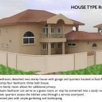 Ghana Real Estate Developer Regimanuel Gray Estates - East Airport Project Rg-15
