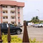 Ghana Real Estate Developer Regimanuel Gray Kwabenya Project Site 1
