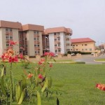 Ghana Real Estate Developer Regimanuel Gray Kwabenya Project Site 2