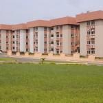 Ghana Real Estate Developer Regimanuel Gray Kwabenya Project Site 3