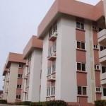 Ghana Real Estate Developer Regimanuel Gray Kwabenya Project Site