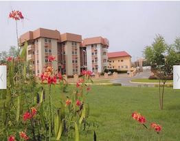 Kwabenya Regimanuel Gray Estates - Ghana Real Estate Developers Project