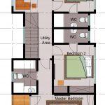 Premier Homes First Floor Redrow Estates