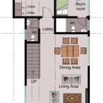Premier Homes Ground Floor Redrow Estates