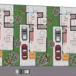 Premier Homes Redrow Estates Site Layout