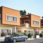 Redrow Developments Premier Houses 3 BEDROOM TOWNHOUSE, ABELEMKPE